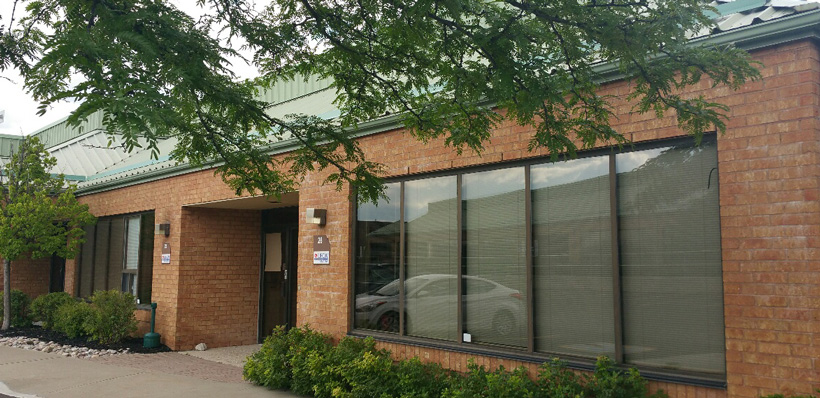 Mississauga Office