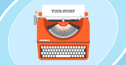 Share Your Story Contest