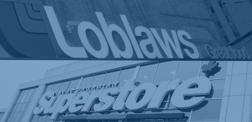 Loblaws and Superstore Relationship Building Update