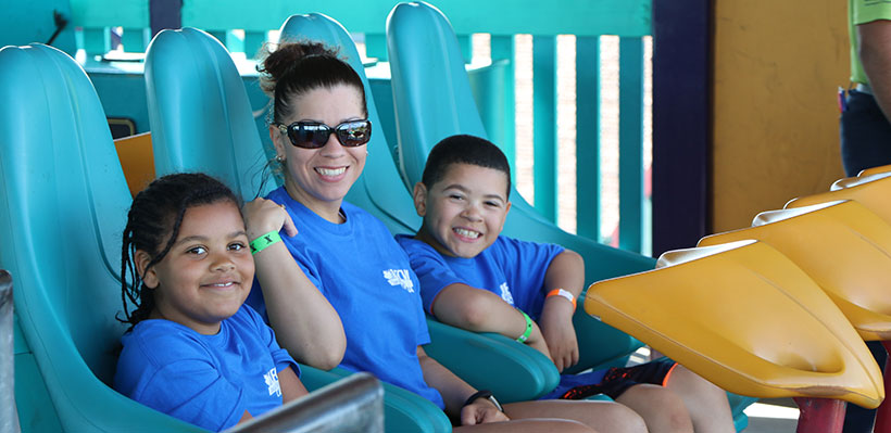 UFCW Canada Local 1006A hosts a special Members' Day at Canada's Wonderland