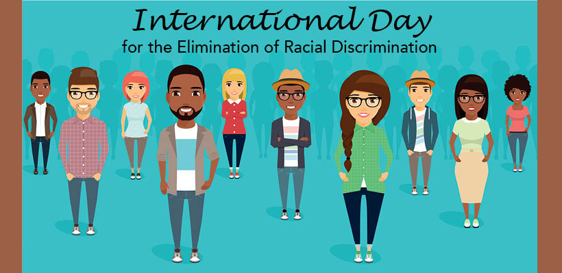 UFCW Canada Local 1006A Proud to Observe International Day for Elimination of Racial Discrimination