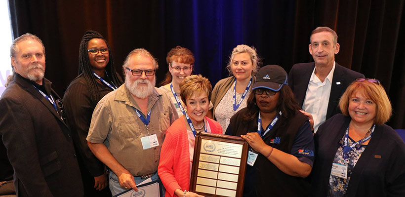 UFCW Canada 1006A is proud to present Member Achievement Awards