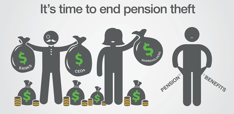 Join the Campaign to Protect Workers and Retirement Security