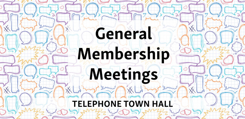 Next Meeting is May 21 at 7pm – Get the latest union news and a chance to win 4 Blue Jays Tickets!