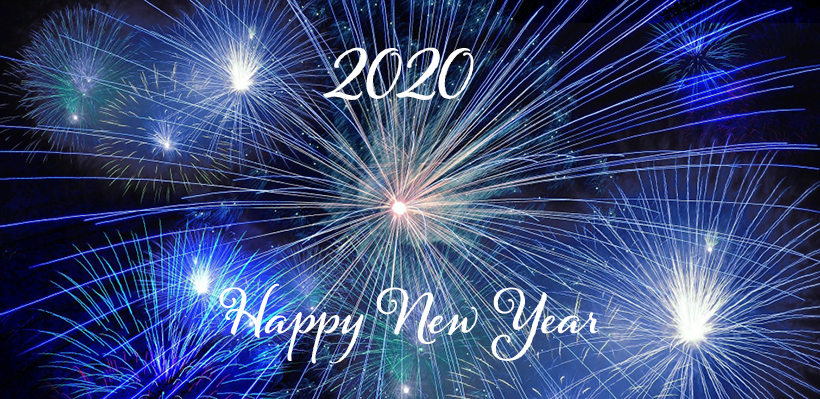 Wishing You an Amazing 2020