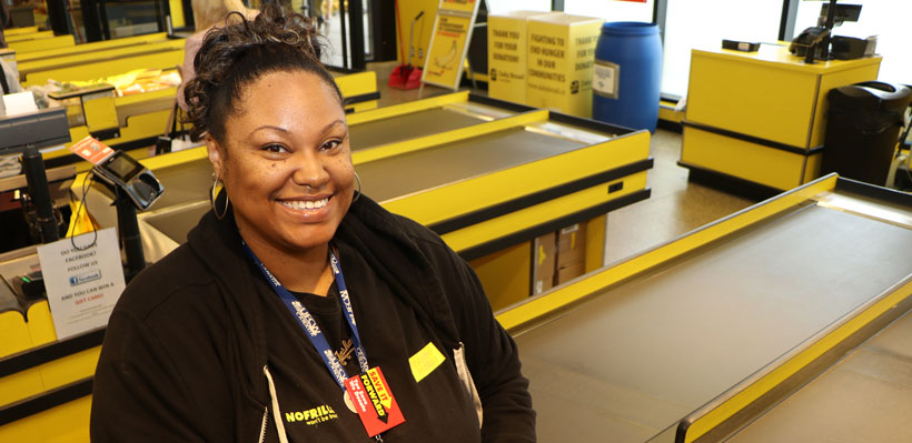 Steward Profile: Natasha Grey on Inspiration and Making a Difference