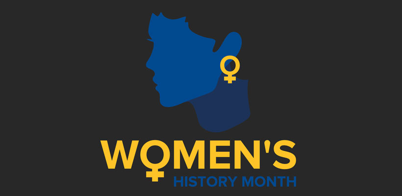 Local 1006A celebrates Women's History Month