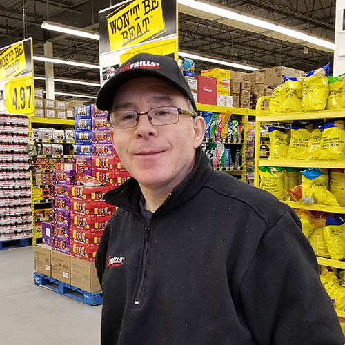 UFCW 1006A is the union for No Frills workers in Ontario